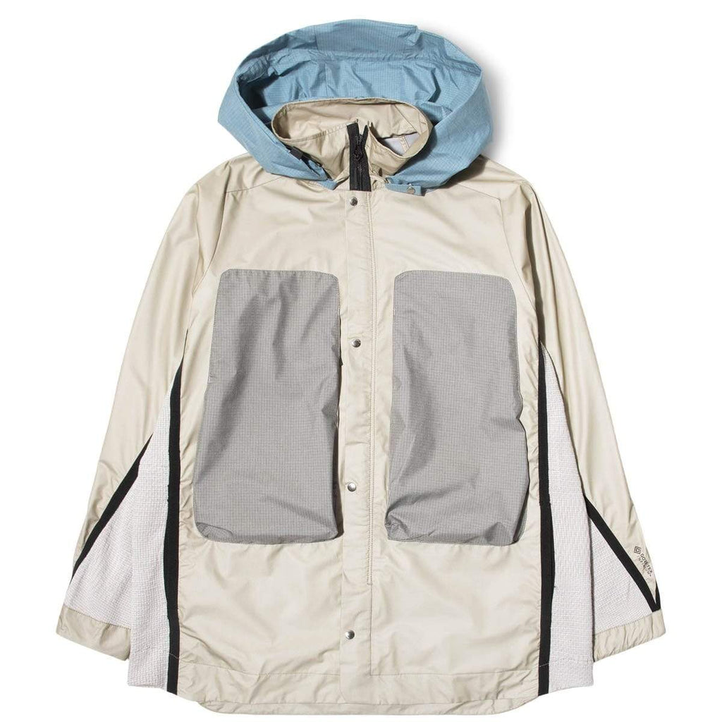 BYBORRE Outerwear FIELD JACKET