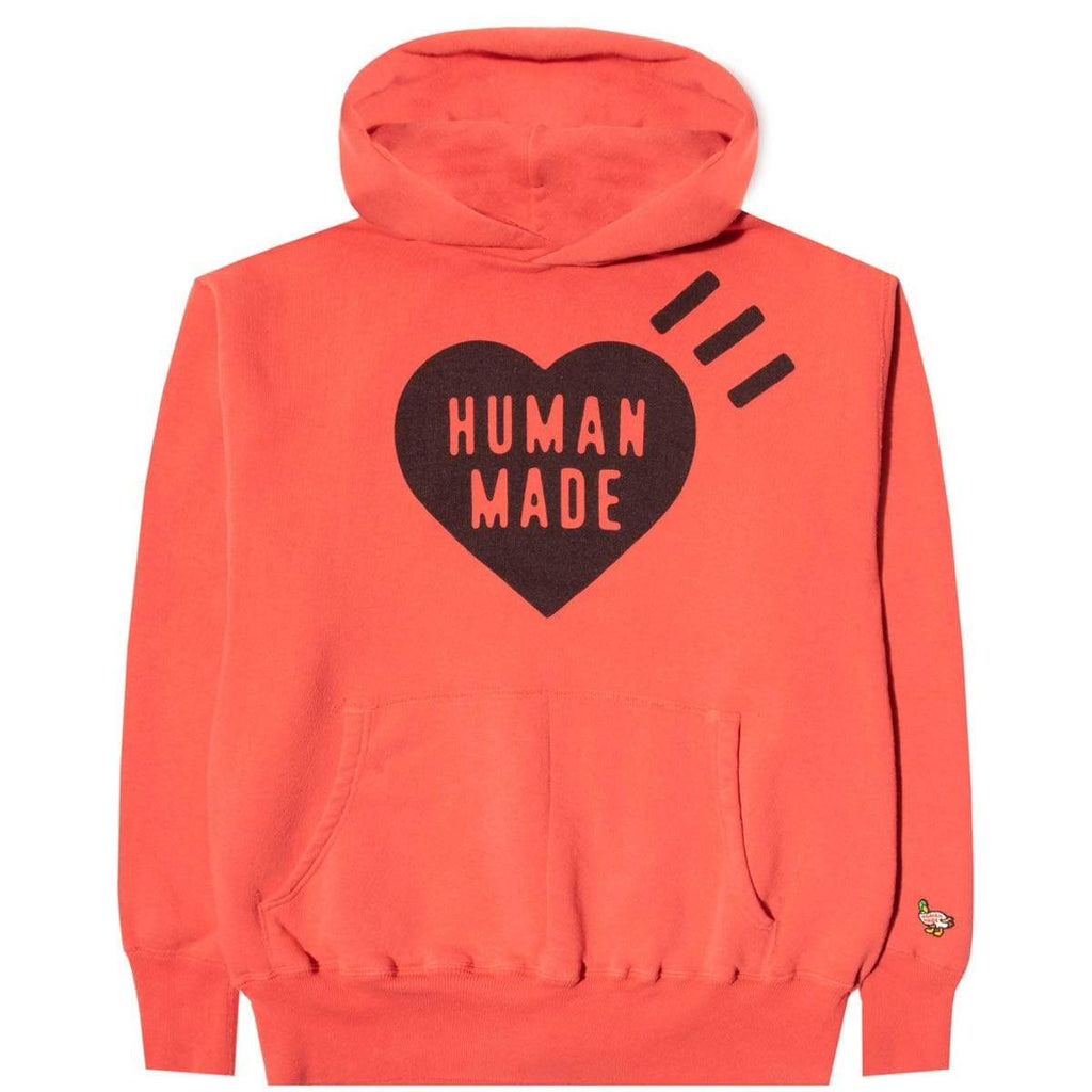 Human Made Hoodies & Sweatshirts HOODED SWEATSHIRT