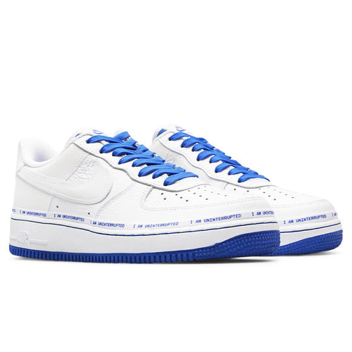 Recuerdo construir Contaminado  Air Force 1 '07 MTAA QS CQ0494 100 – Nike shop