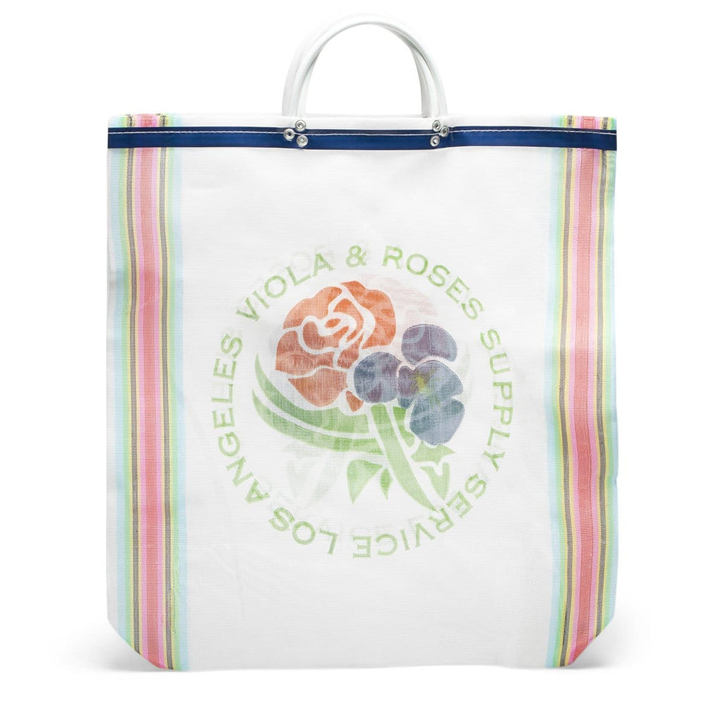 Viola and Roses Bags & Accessories MULTI / OS VIOLA AND ROSES BODEGA BAG