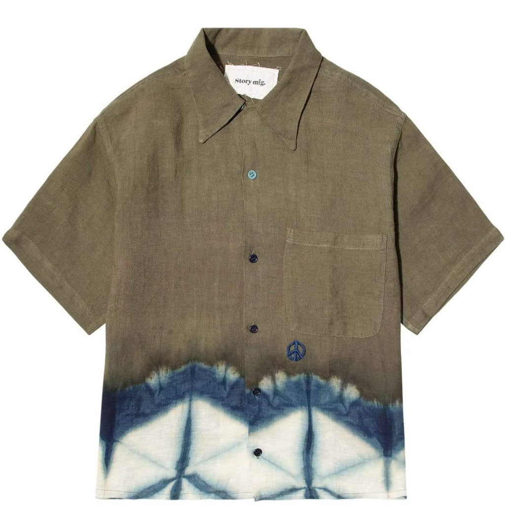 STORY mfg. Shirts SHORE SHIRT