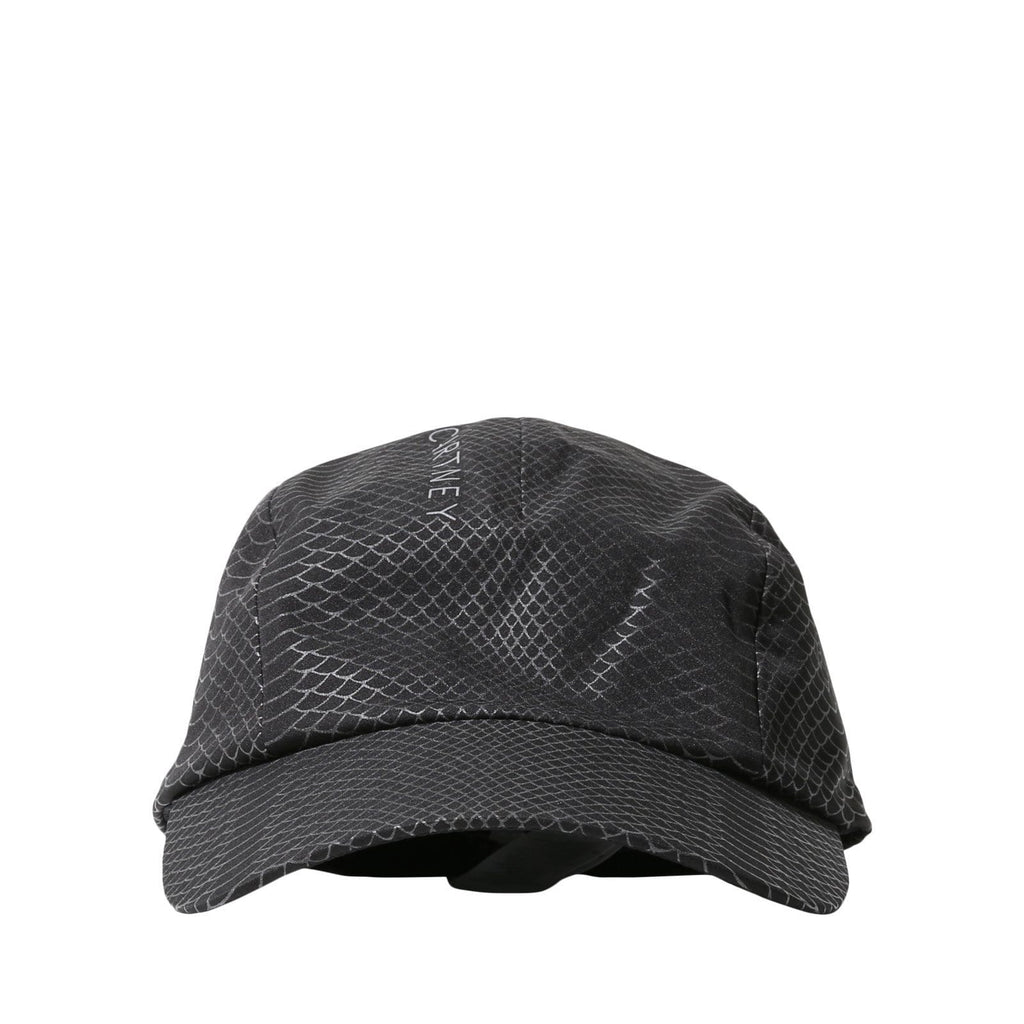 Adidas Stella McCartney Run Cap Black/Reflective Silver/Black Reflective
