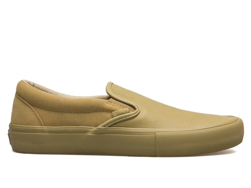Vault by Vans Shoes x Engineered Garments Classic Slip On LX