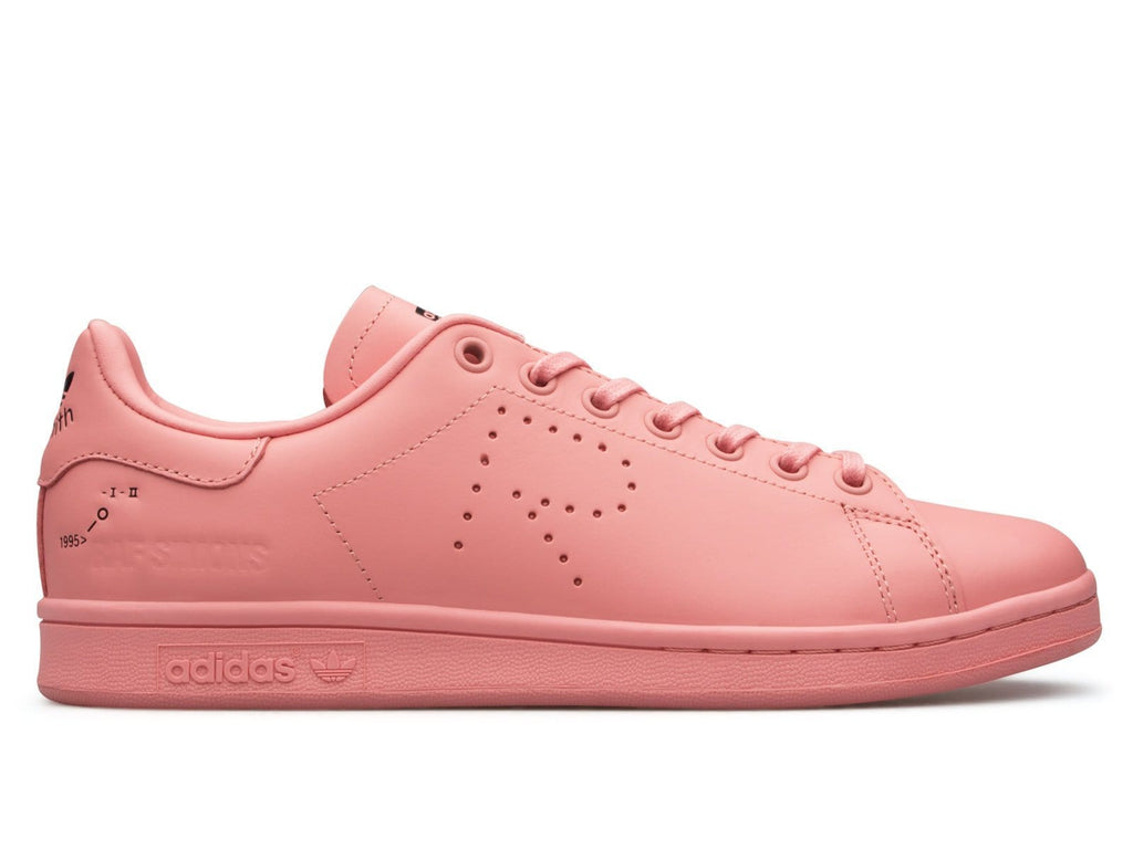 Adidas Raf Simons STAN SMITH Rose Pink 3083873ed