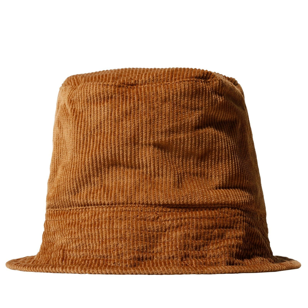 Engineered Garments BUCKET HAT Chestnut 8 Wale Corduroy