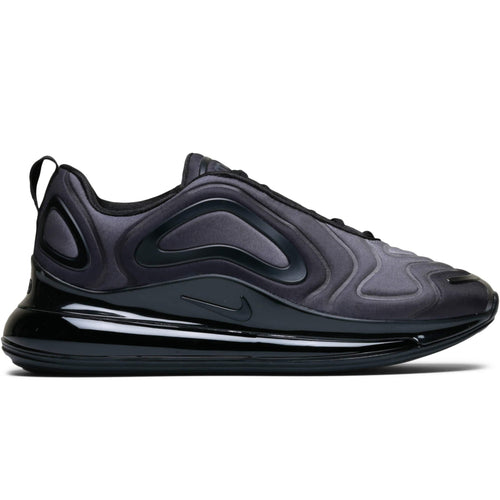 """NIKE AIR MAX 720 """"BLACK ANTHRACITE"""" $135.00 FREE SHIPPING"""
