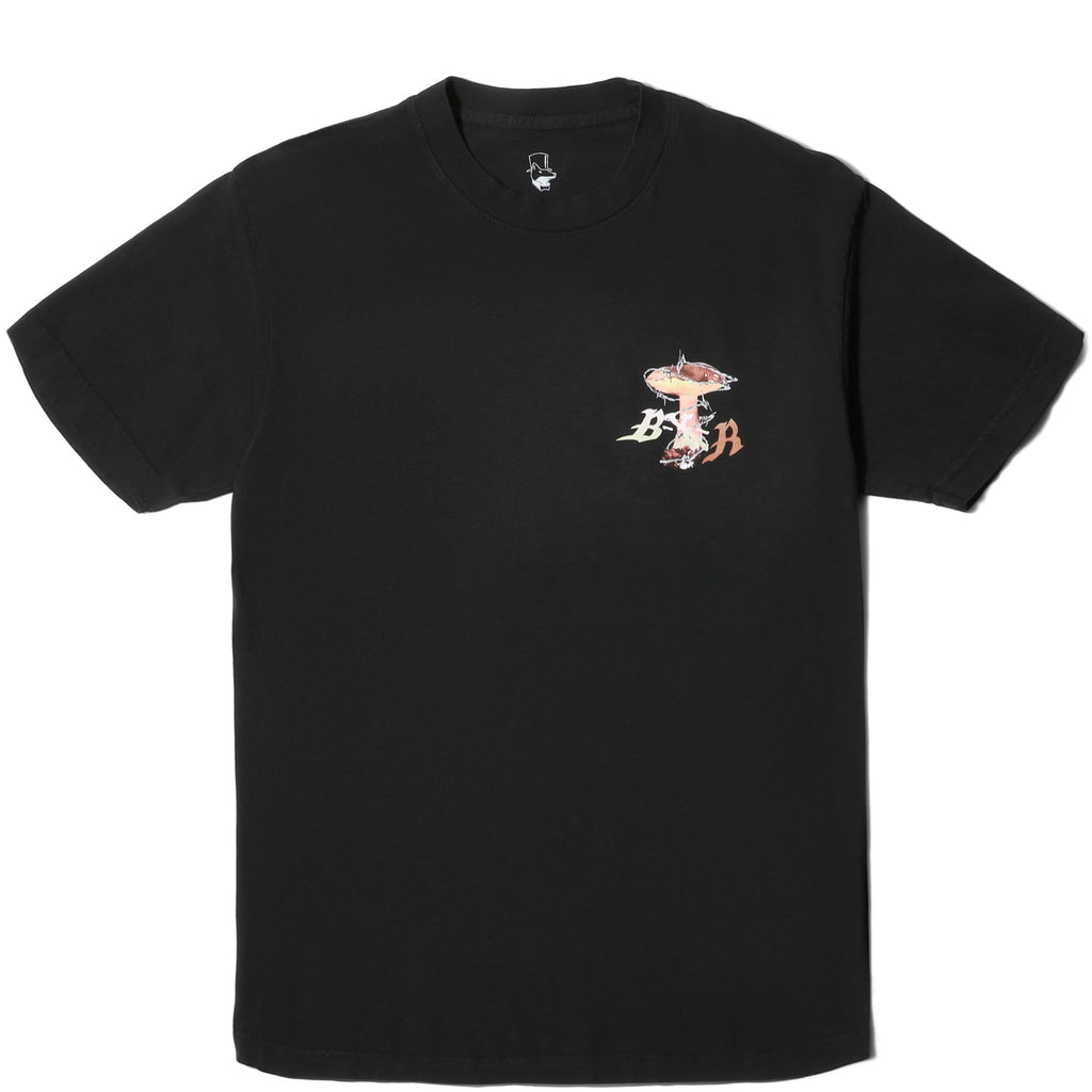 Born x Raised AFTER SCHOOL SPECIAL SS TEE in Black