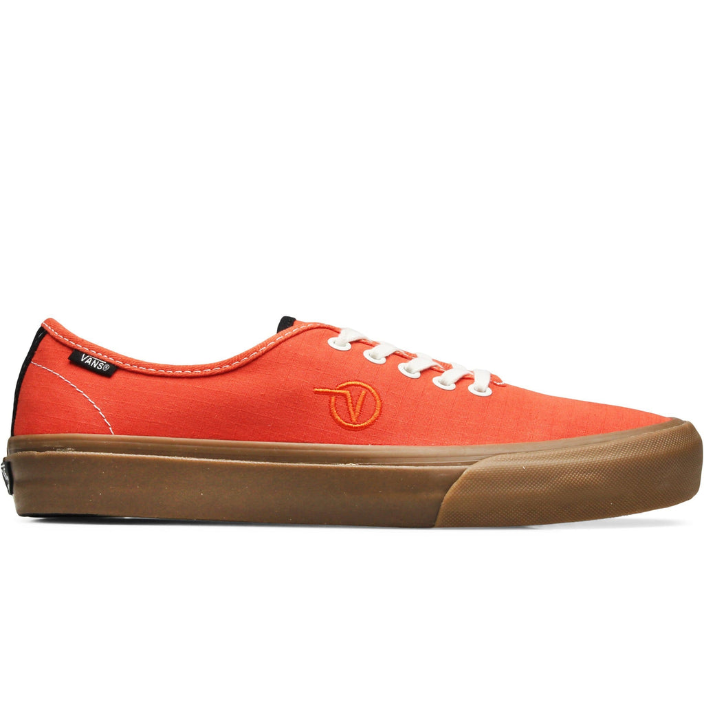 Vault by Vans x Taka Hayashi TH AUTHENTIC ONE PIECE LX Spicy Orange