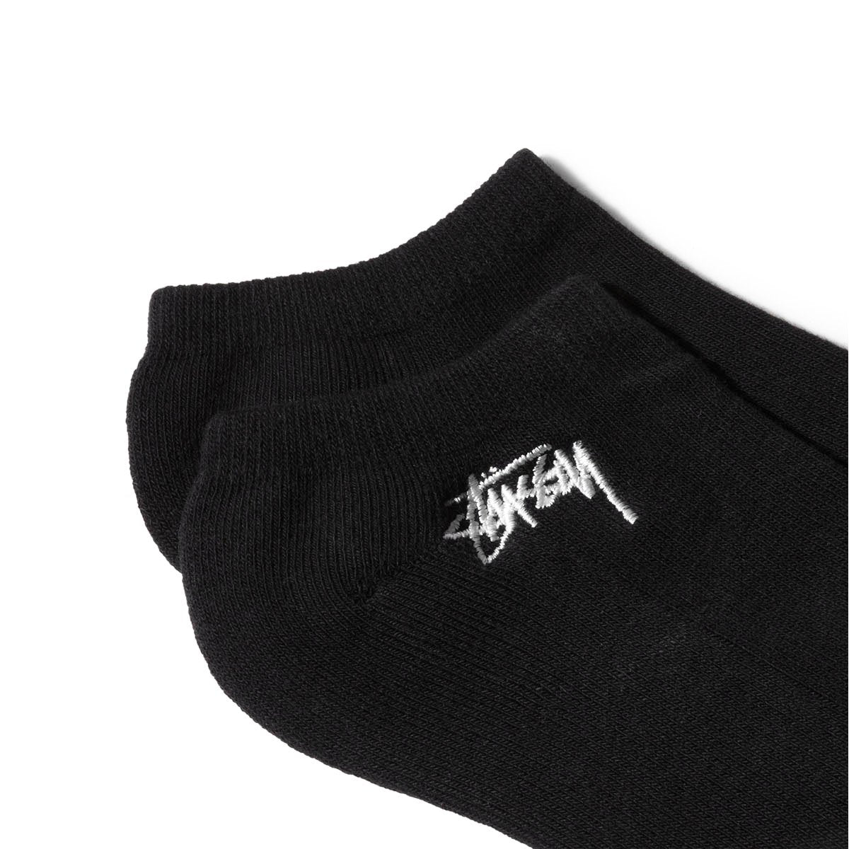 Stussy Bags & Accessories BLACK / O/S SMALL STOCK NO SHOW SOCKS