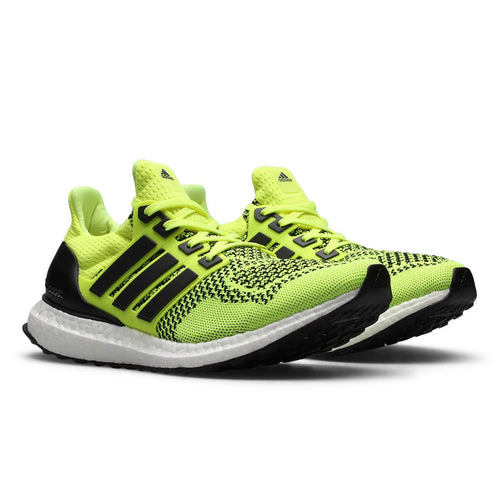 Ultra Boost 1 0 Solar Yellow Bodega