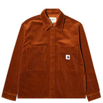 Load image into Gallery viewer, Carhartt W.I.P. Outerwear WOMEN'S FOYA SHIRT JACKET