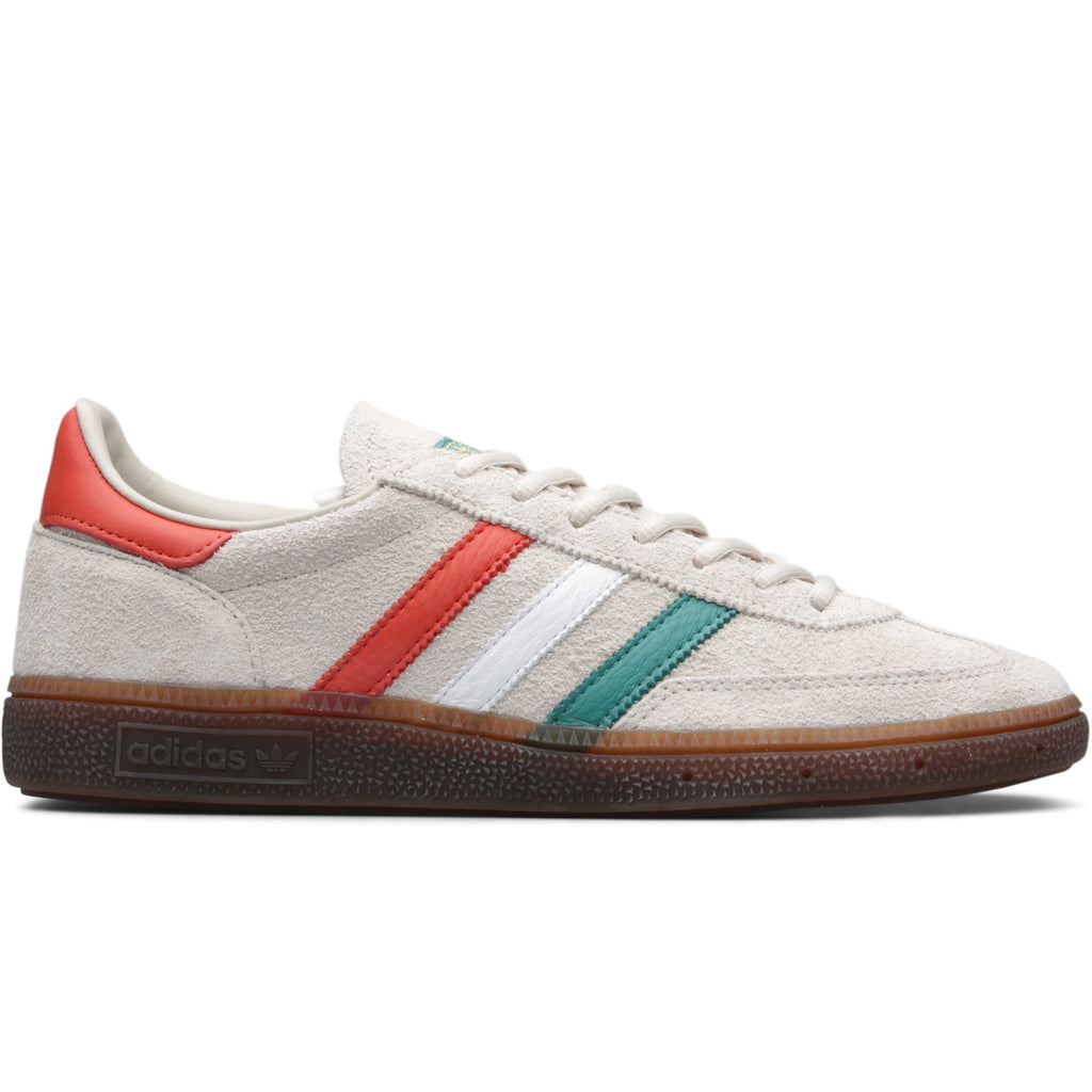 Adidas HANDBALL SPEZIAL Core Brown/White/Gold Metallic