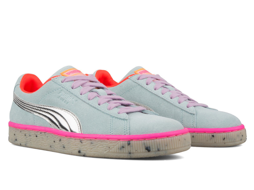 167a896040c7 Puma · x Sophia Webster Women s SUEDE Candy Princess