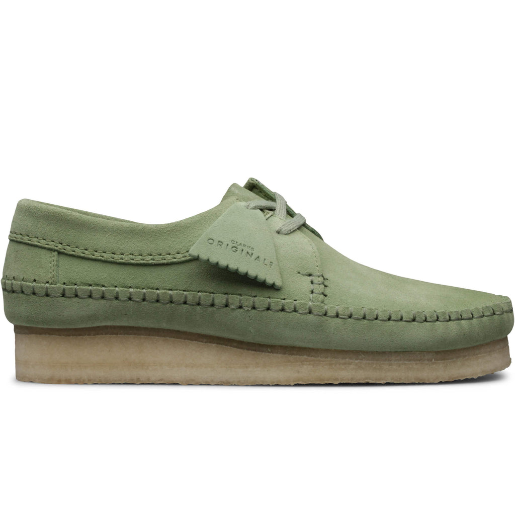 Clarks WEAVER Cactus Green : new at Bodega