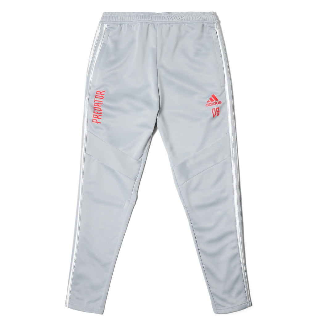 Adidas PREDATOR TIRO PANT DB Light Grey/Clear Grey
