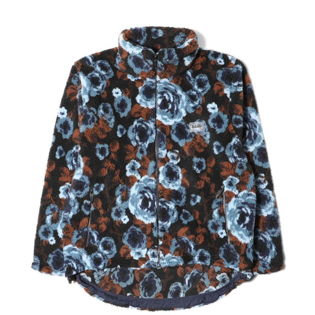 Napa by Martine Rose T-EMIN JACQUARD JACKET (Print/Blue)