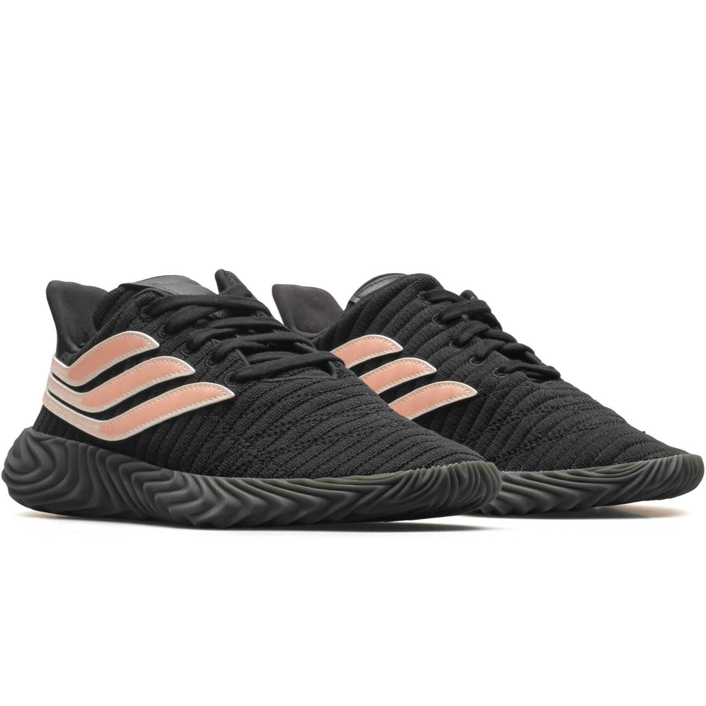 Adidas SOBAKOV Core Black/Chalk Coral/Core Black