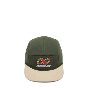 Rassvet Headwear DARK GREEN / O/S EMBROIDERED CAP