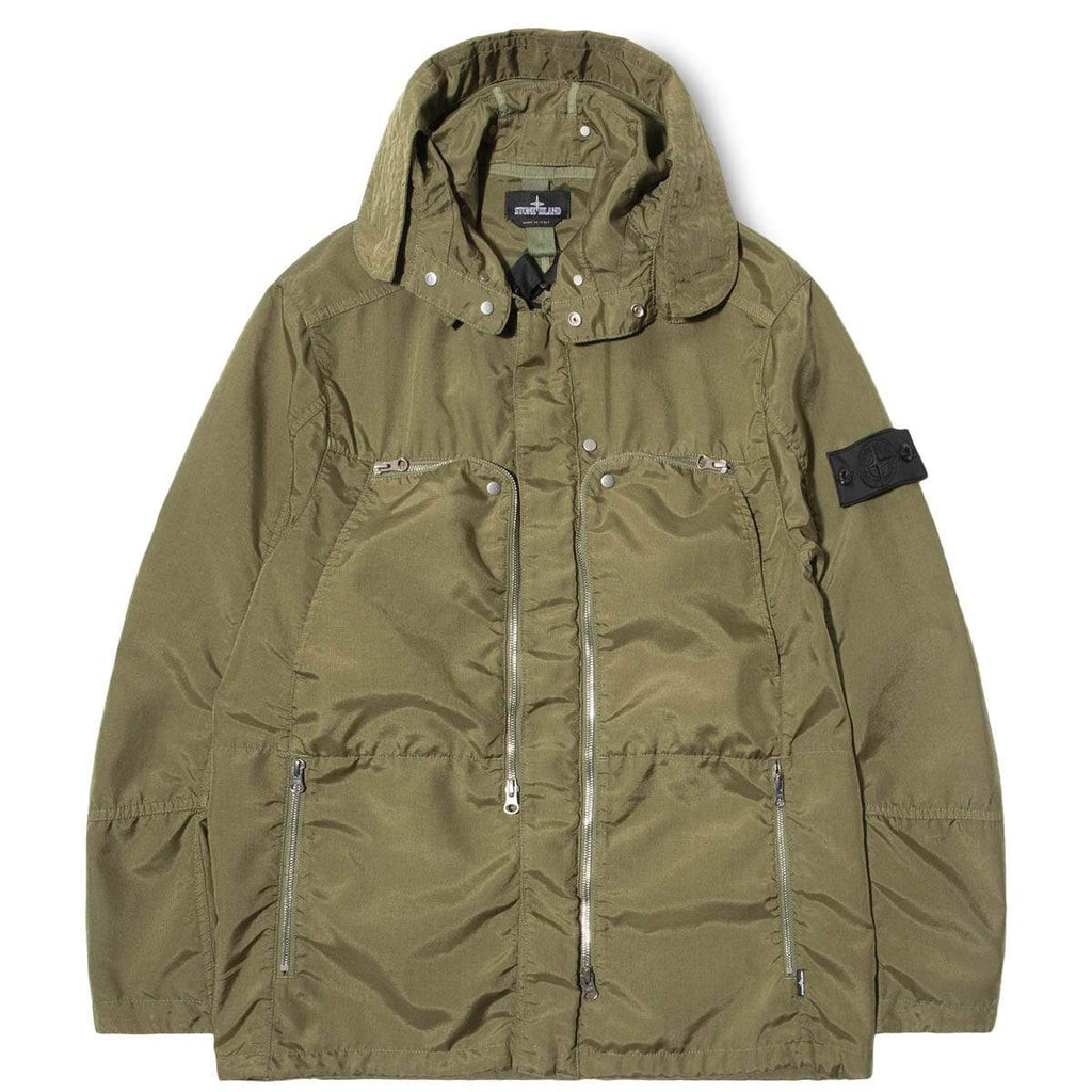 Stone Island Shadow Project Outerwear VENTED FIELD JACKET 741941002