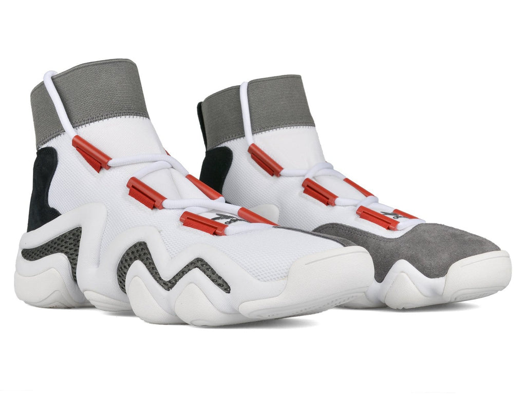 Adidas CRAZY 8 A//D WORKSHOP White/Red/Core Black