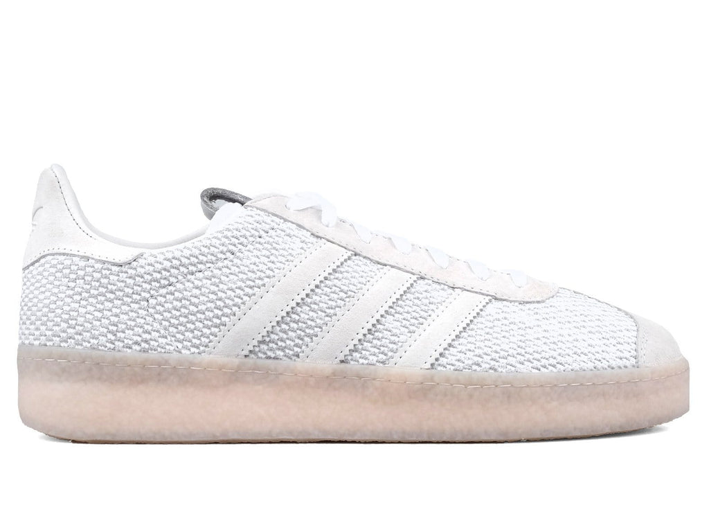 Adidas x Juice Gazelle White/Core Black/White
