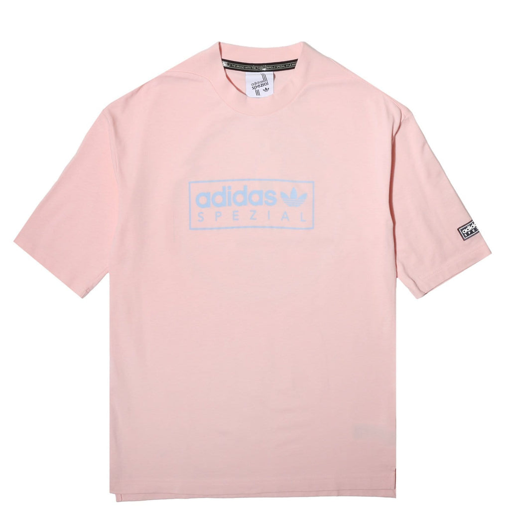 8be12d210a17 Adidas SETTEND TEE SPZL Ice Pink