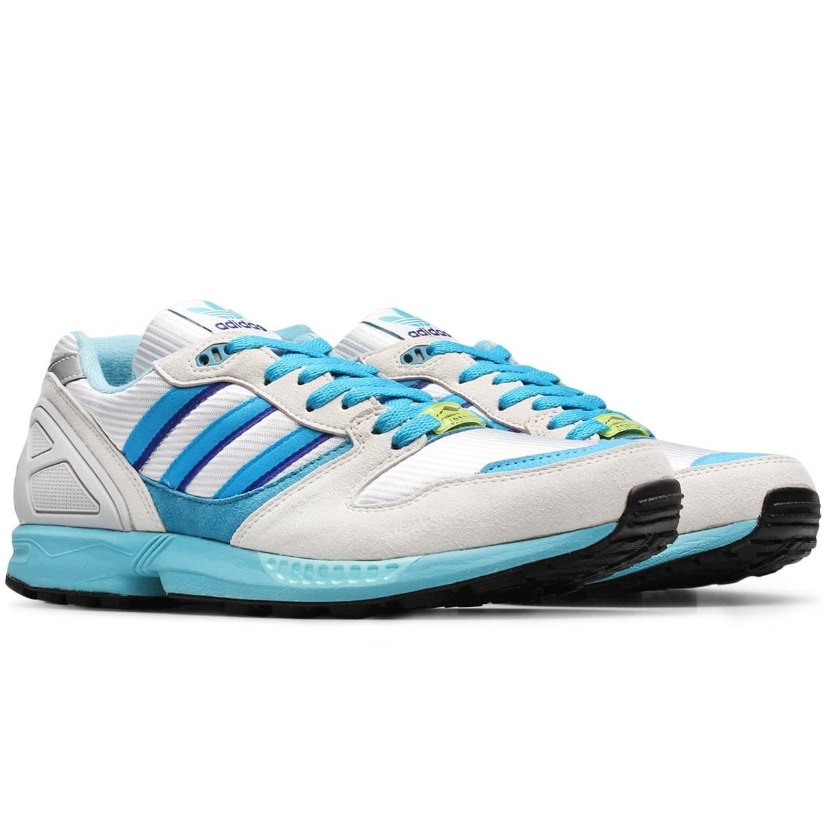 ZX 5000 30 Years of Torsion WhiteBlue – Bodega