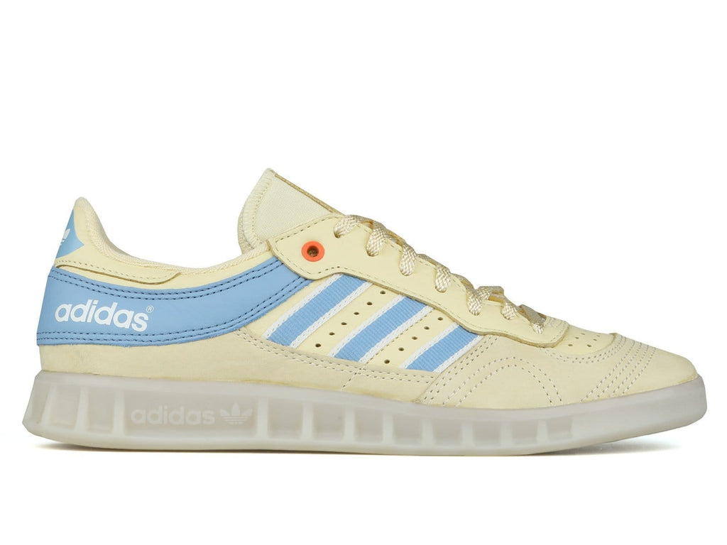 Adidas x Oyster Holdings Handball Top YELLOW