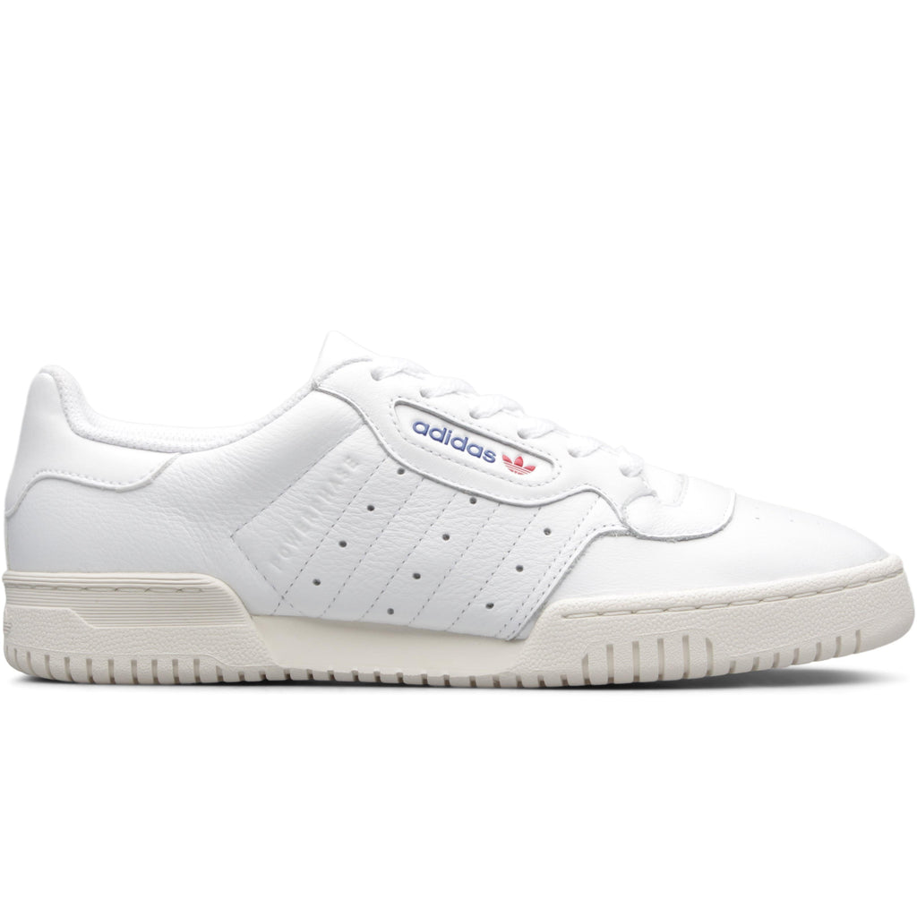 Adidas POWERPHASE Cloud White/Cloud White/Off White