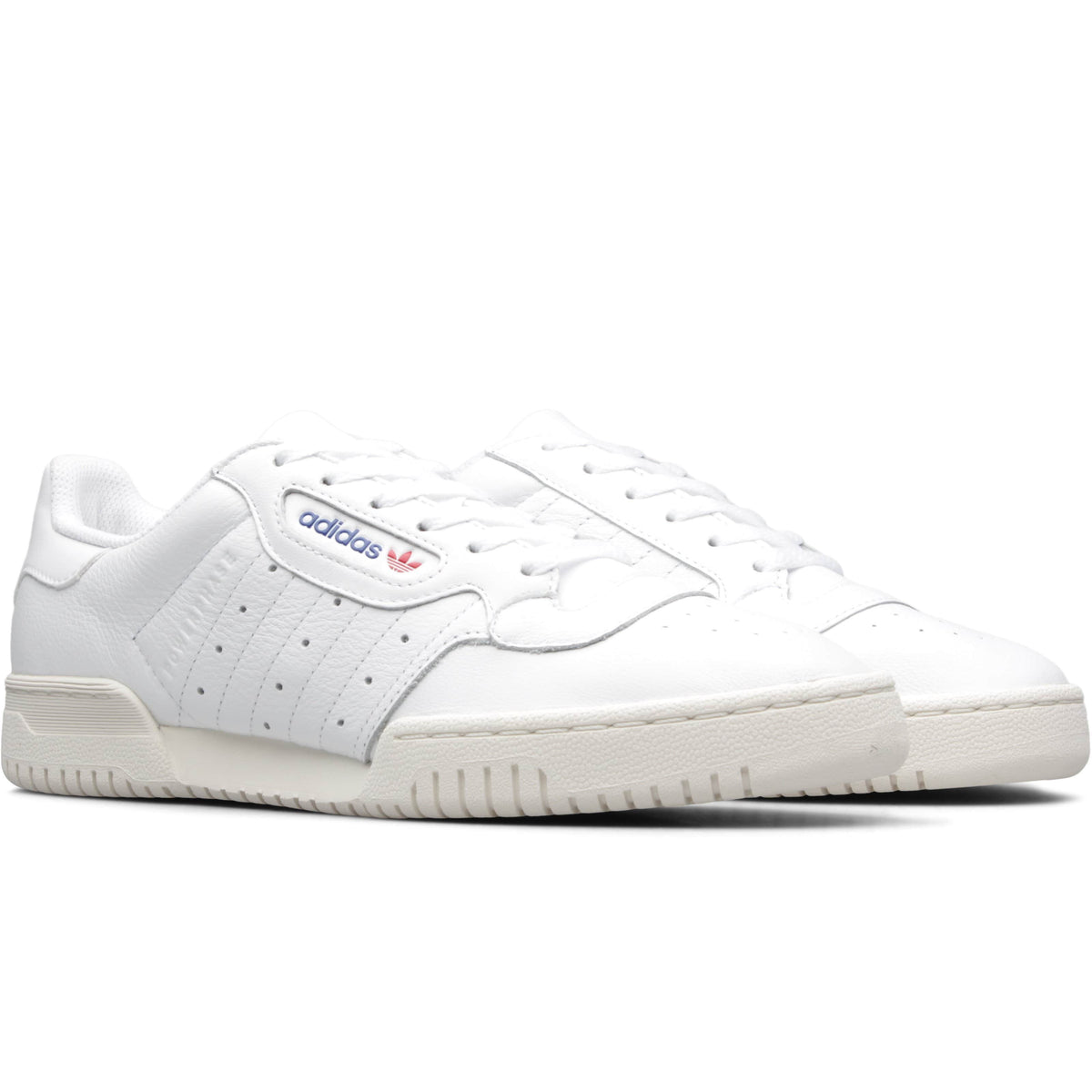 POWERPHASE Cloud White/Cloud White/Off