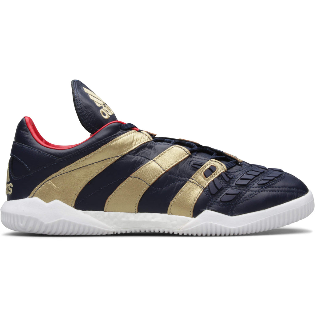 Adidas PREDATOR ACCELERATOR TR ZZ Gold Metallic/Gold Metallic/Core Black