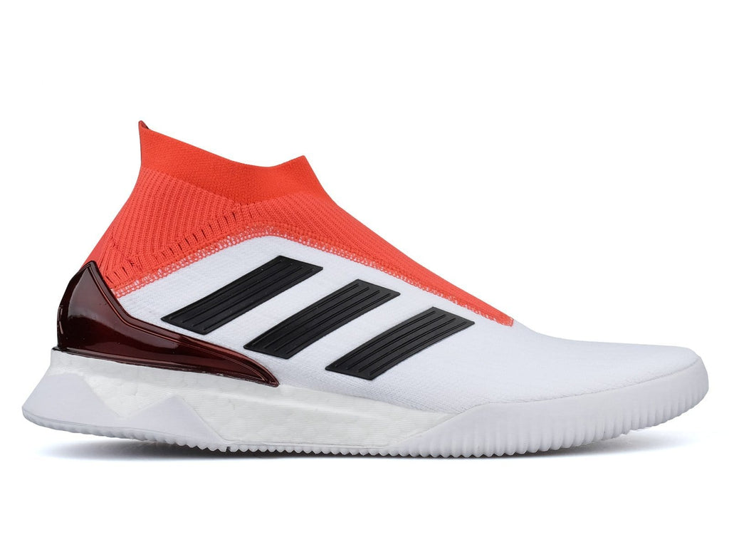 Adidas PREDATOR TANGO 18+ TR White/Core Black/Orange