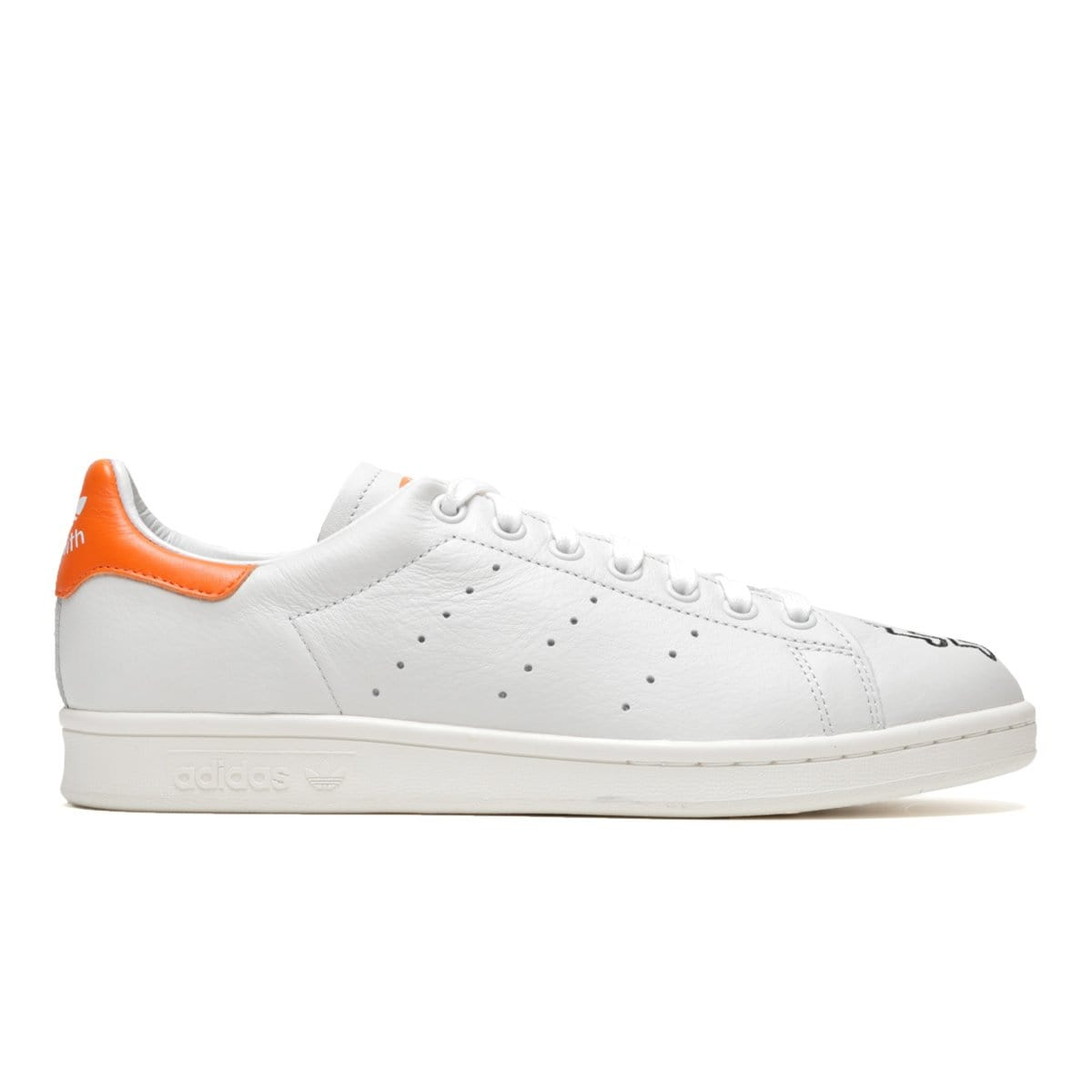 STAN SMITH KEITH HARING CRYSTAL WHITE