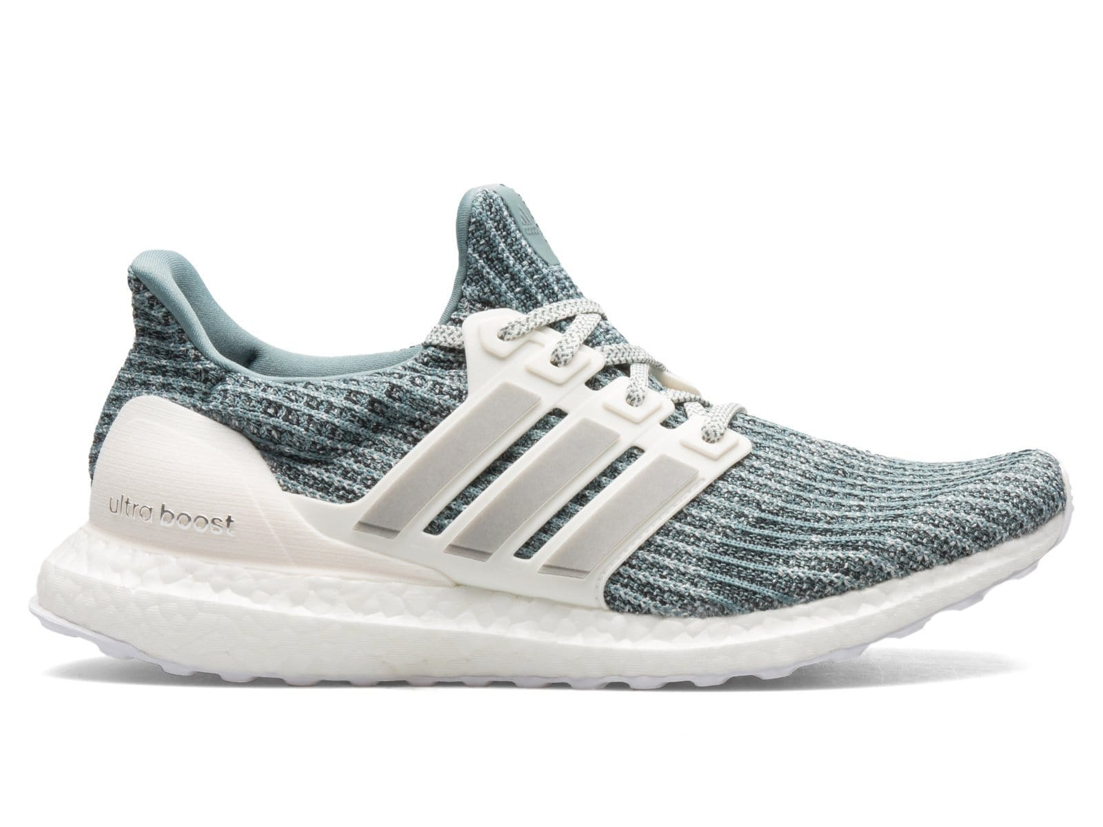 Adidas Parley ULTRABOOST LTD Cloud White/Silver Metallic/Cloud White