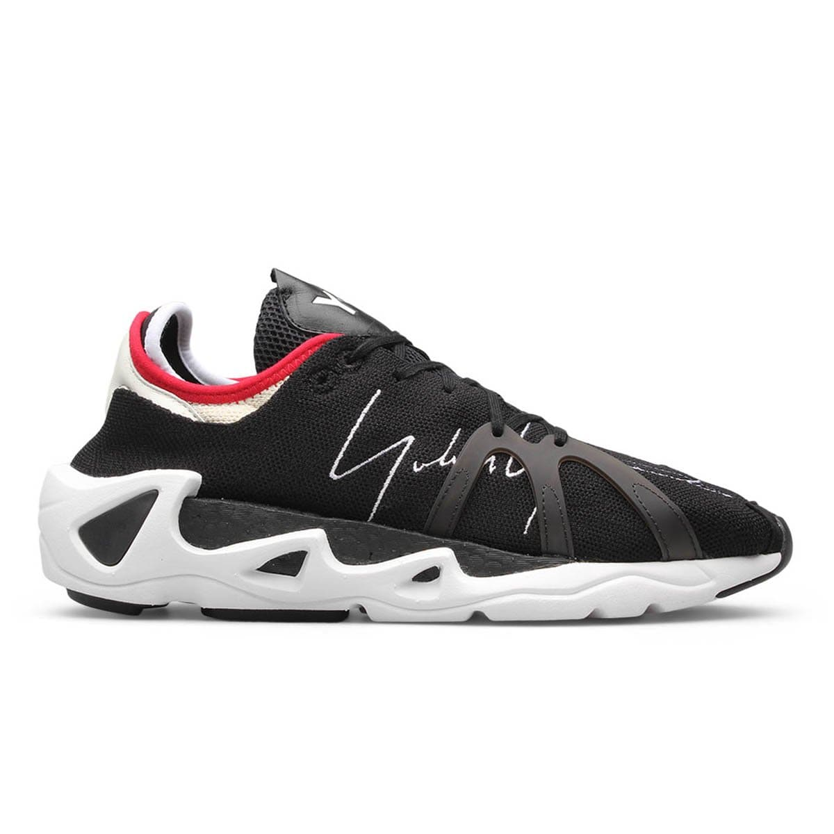 Adidas Y-3 Shoes Y-3 FYW S-97