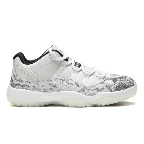 Air Jordan 11 Retro Low LE Light Bone/University Red-Sail-Black