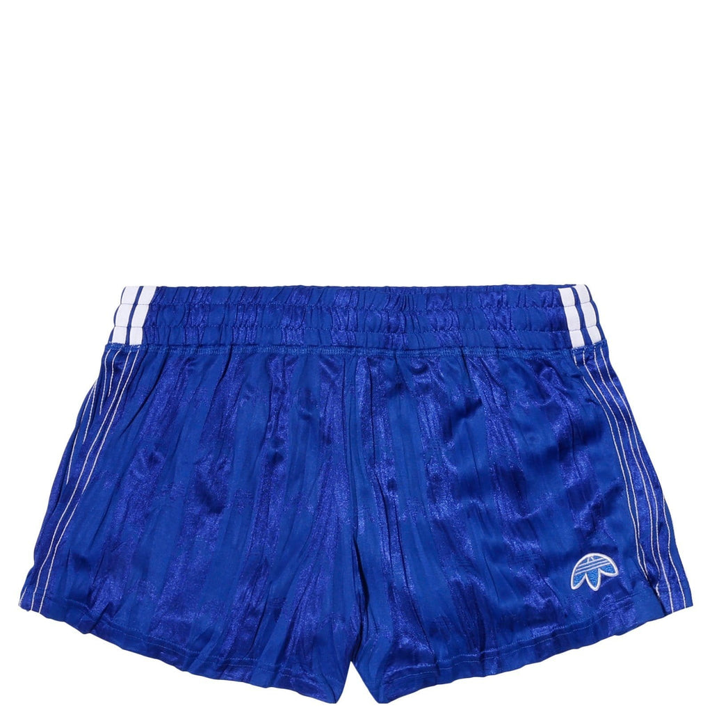 Adidas Women's AW SHORTS Blue/White