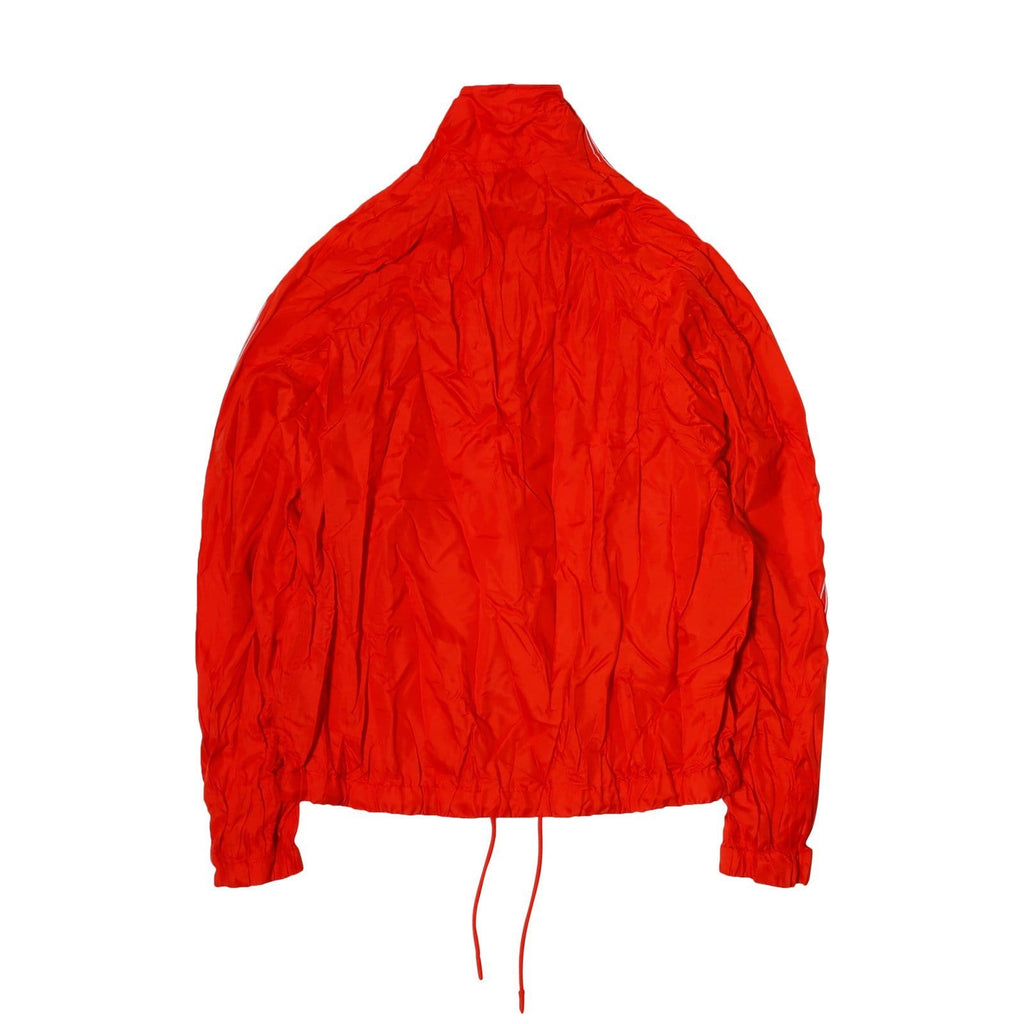 Adidas AW WINDBREAKER Bright Orange/White
