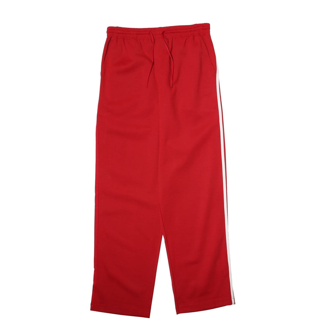 Adidas Y-3 3-STRIPES WIDE PANTS Chili Pepper