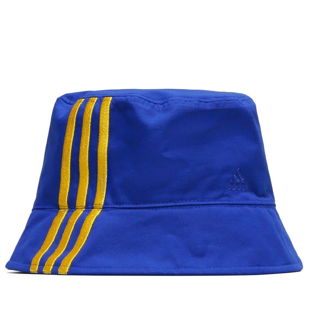 dce23637342 Adidas x Engineered Garments BUCKET HAT BOBLUE