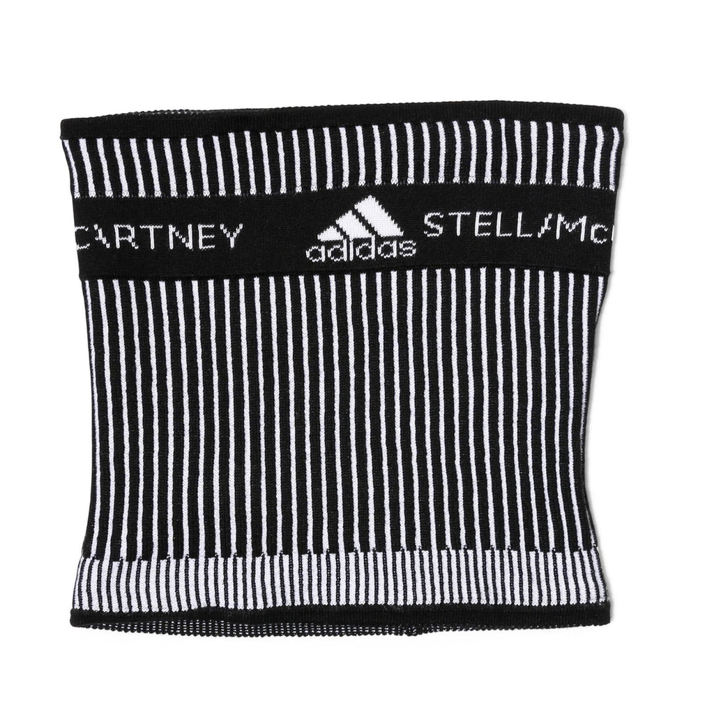 Adidas Stella McCartney Neckwarmer Black/White