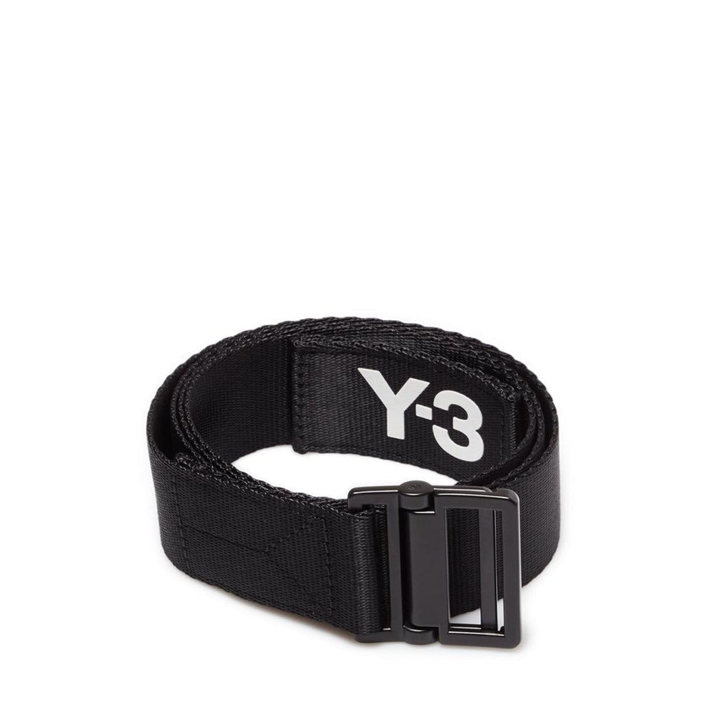 Adidas Y-3 Bags & Accessories BLACK / M Y-3 CLASSIC LOGO BELT