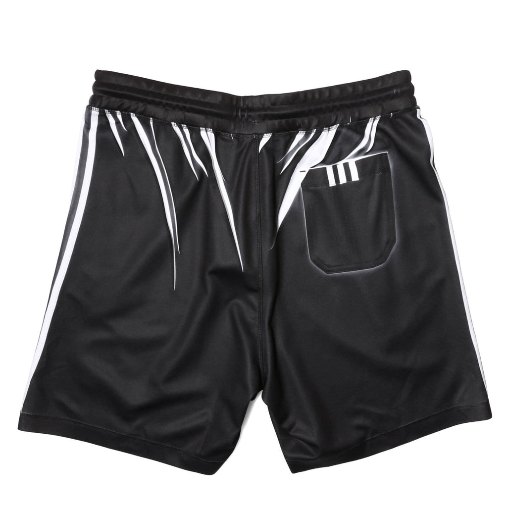 Adidas x Alexander Wang AW SHORTS Black/White