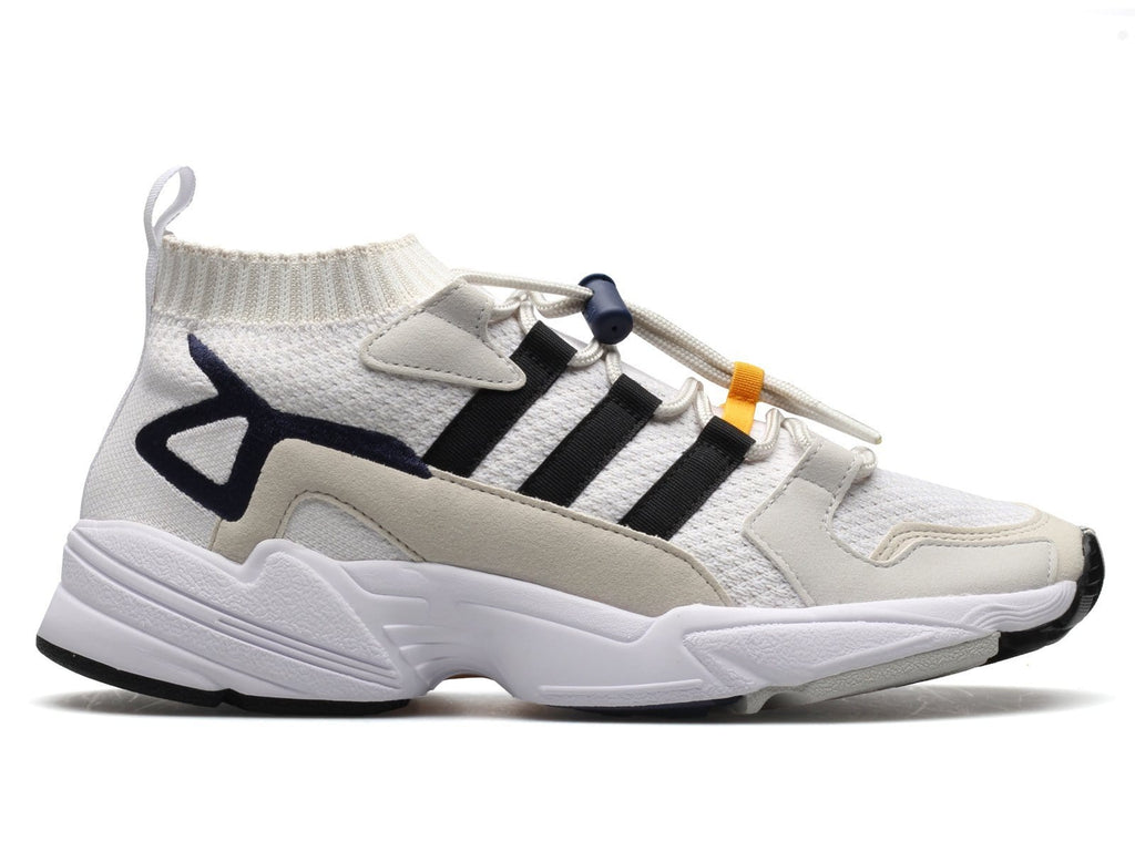 276af2ec16 Adidas Consortium FALCON WORKSHOP White/Black/Blue