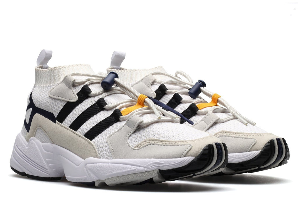 Adidas Consortium FALCON WORKSHOP White/Black/Blue