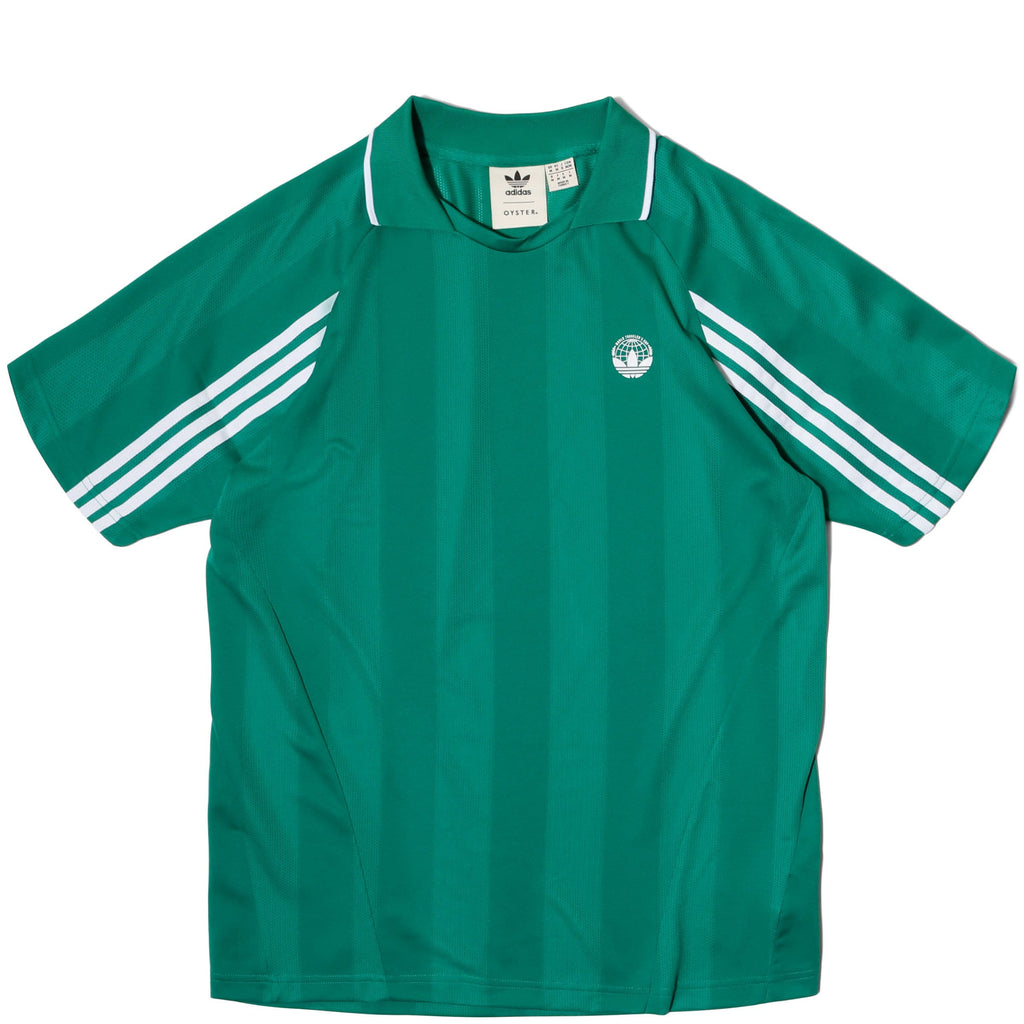 Adidas x Oyster Holdings T-SHIRT Green