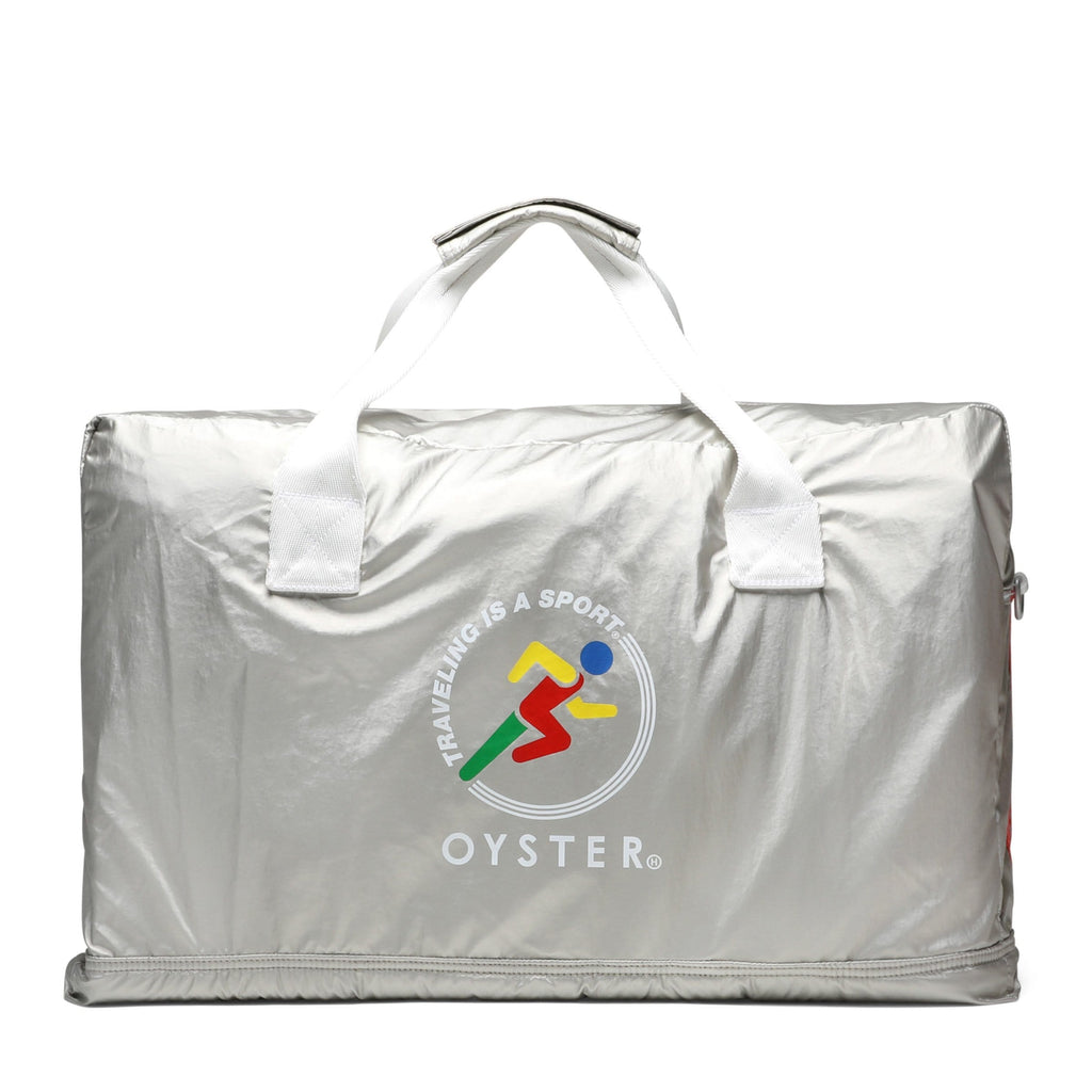Adidas Bags & Accessories SILVER / O/S x Oyster Holdings BAG