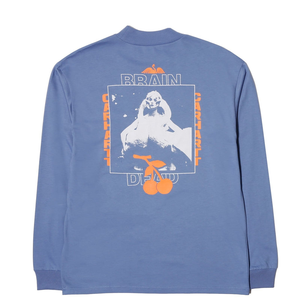 Brain Dead x Carhartt W.I.P. SWAN LONG SLEEVE Monsoon