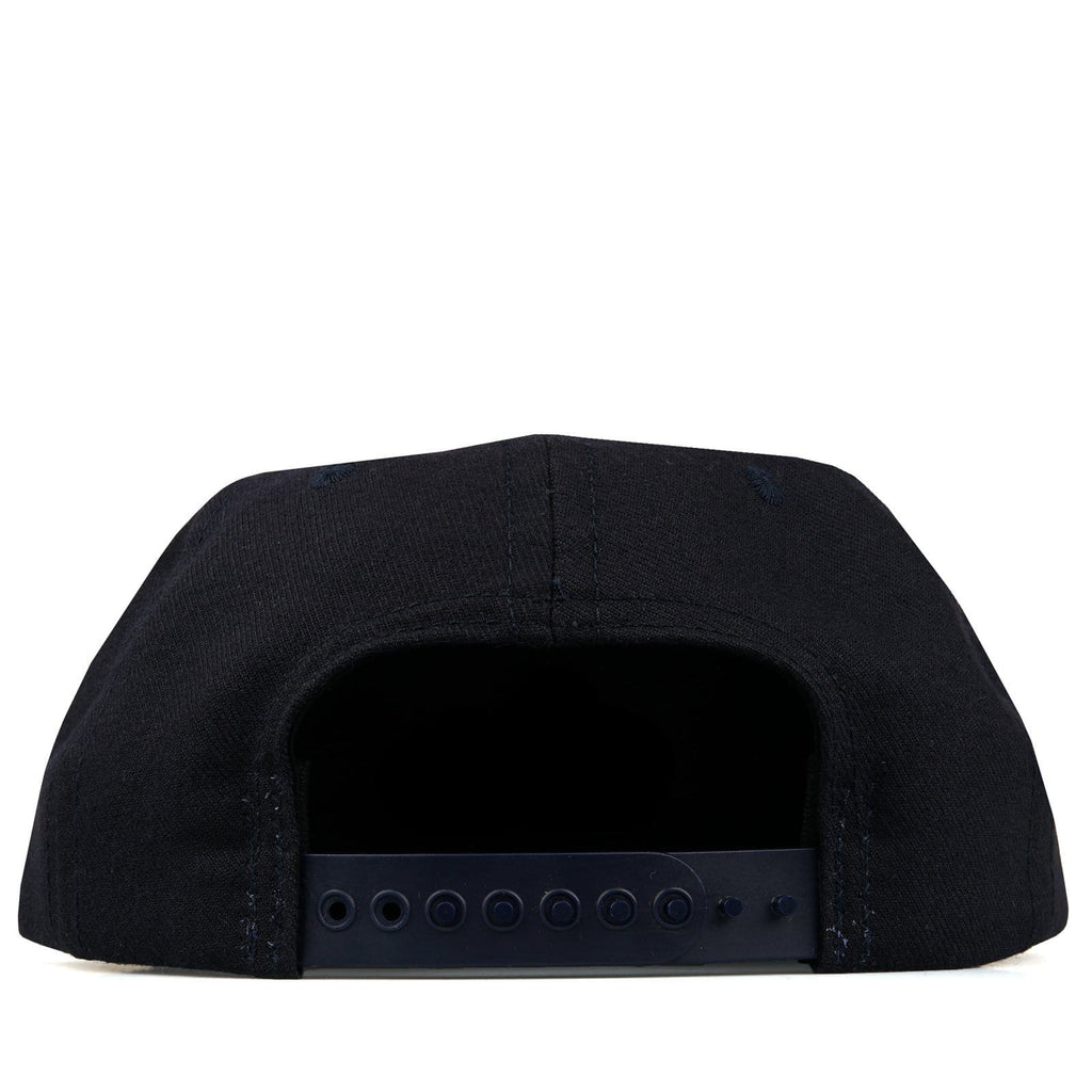 Brain Dead DEATH OF LIFE HAT Navy