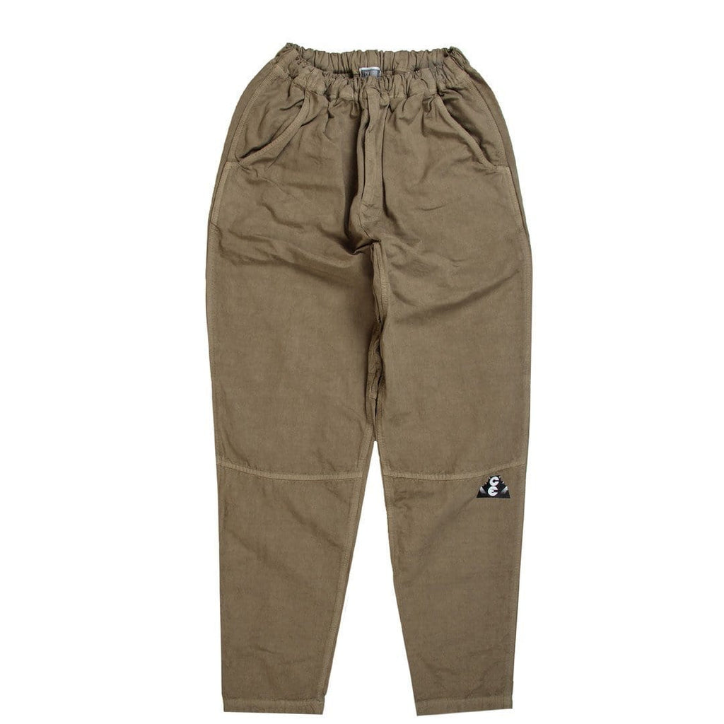 Cav Empt COTTON TRAINING PANTS #2 Beige